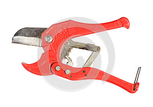 PVC Pipe Cutter Royalty Free Stock Images - Image: 24665539