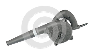 Electric Dust Blower Stock Photography - Image: 24665572