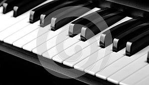 Piano Keys Royalty Free Stock Photo - Image: 24666495