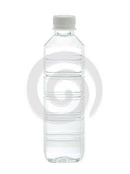 Drinking Water Bottle Stock Photo - Image: 24710880