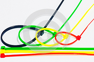Network Cable Stock Image - Image: 24723911