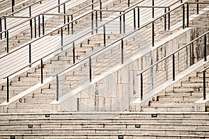 Stairs Stock Images - Image: 24730884