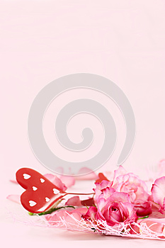 Romance Background Royalty Free Stock Photos - Image: 24755728