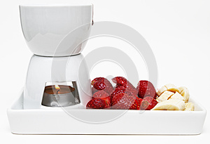 Fondue Royalty Free Stock Photos - Image: 24756988