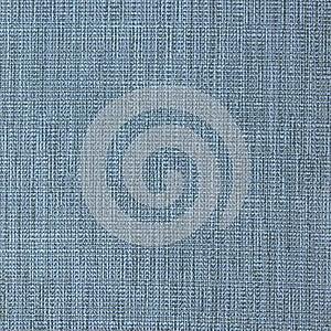 Blue Linen Canvas Texture Royalty Free Stock Photos - Image: 24757718