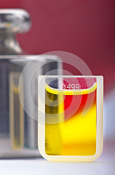 Test Sample Stock Photo - Image: 24759860