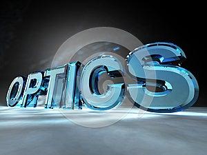 Optics Stock Photography - Image: 24761352