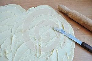 Dough Royalty Free Stock Photos - Image: 24773948