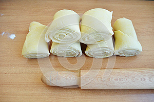 Dough Stock Photos - Image: 24774043