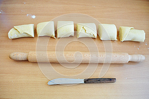 Dough Stock Images - Image: 24774054