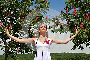 Relaxation Royalty Free Stock Photography - Image: 24788077