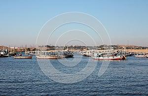 Tourist Boats Stock Photos - Image: 24796063