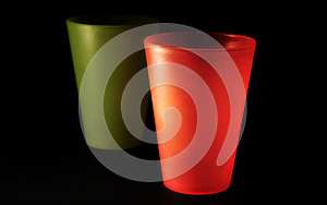 Color Glasses Royalty Free Stock Images - Image: 24798739