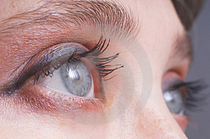 Eye IX Stock Photography - Image: 2486992