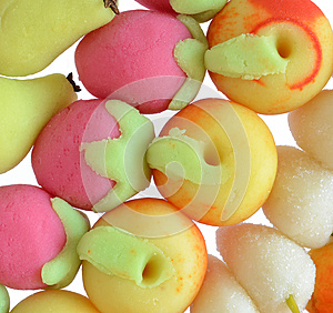 Cookies Stock Images - Image: 24841014