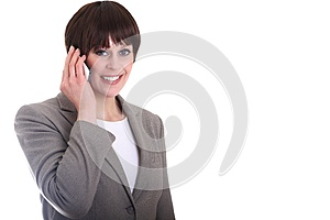Office Woman Royalty Free Stock Photo - Image: 24884165