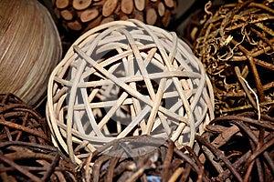 Stick Balls Stock Images - Image: 24888894