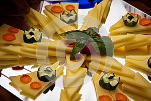 Cheese Platter Royalty Free Stock Photo - Image: 24899835