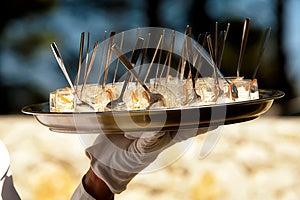 Tuna Cuisine Royalty Free Stock Photos - Image: 24899938