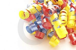 Ribbons Royalty Free Stock Photos - Image: 2490188