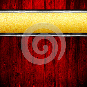 Wooden Texture On Paper, Royalty Free Stock Photography - Image: 24917207