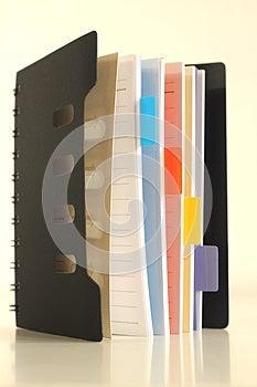 Notebook Stock Photo - Image: 24923180