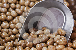 Peanuts Royalty Free Stock Images - Image: 24928409