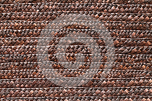 Brown Wicker Royalty Free Stock Photography - Image: 24979447