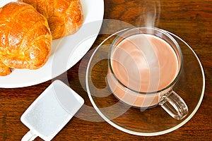Breakfast Stock Image - Image: 24981701