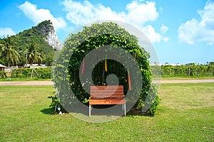 Tree Shelter Stock Photography - Image: 24988562