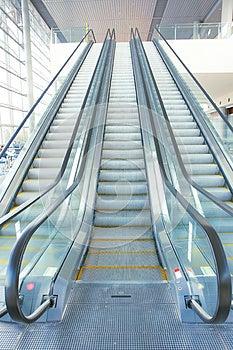 Elevator Stock Image - Image: 24989001