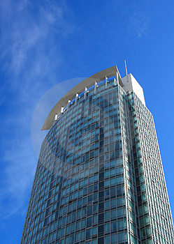 Office Tower8 Stock Image