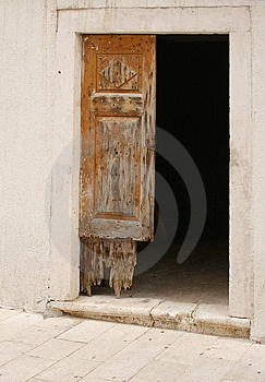 Old Door Free Stock Images
