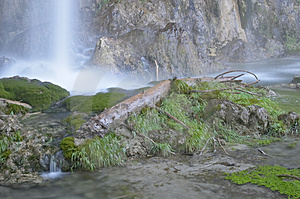 Plitvice Free Stock Images