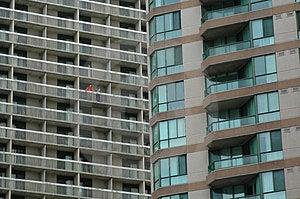 Red Man Imagen De Archivo