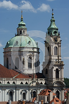 St. Nicholas Cathedral Detail Stock Images - Image: 25015174