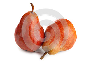 Fresh Pears Royalty Free Stock Photo - Image: 25027585