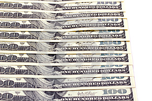 Dollars Royalty Free Stock Images - Image: 25044309