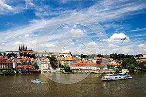 Prague Castle Stock Photos - Image: 25056933