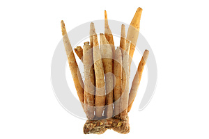 Fresh Finger Root / Chinese Ginger Royalty Free Stock Photography - Image: 25061277