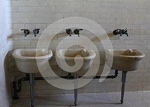 Wash Basin Royalty Free Stock Images - Image: 25095239