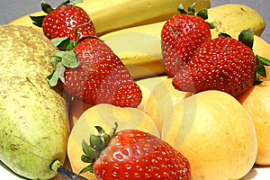 Fresh Spanish Fruit Stock Images - Image: 2512254