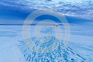 Winter Royalty Free Stock Photography - Image: 25116327