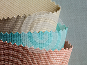 Abstract Fabric Composition Texture Royalty Free Stock Photos - Image: 25132078
