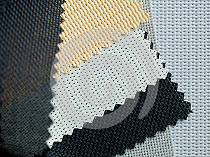 Abstract Fabric Composition Texture Stock Photography - Image: 25132172