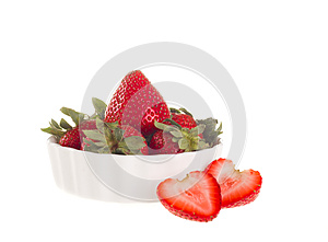 Fresh Strawberry Stock Images - Image: 25138574