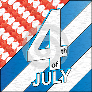 4 Th Of July Stock Images - Image: 25141744
