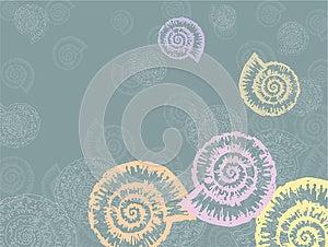 Seashells Stock Photo - Image: 25194150