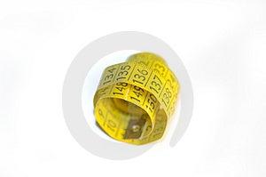 Centimeter Royalty Free Stock Image - Image: 2520466