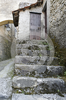Stairs Royalty Free Stock Photography - Image: 25200847